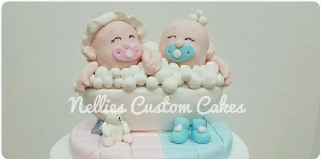 Nellies Custom Cakes